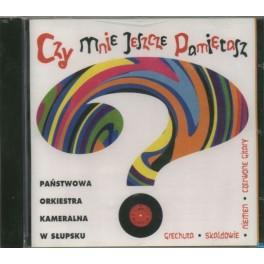 Czy mnie jeszcze pamiętasz? CD Płyta